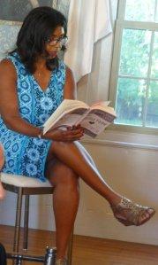 LISA PHOTO READING