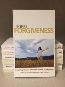 Forgiveness Book Image