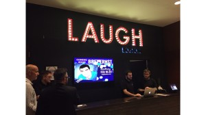 Laugh Boston