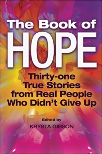 The Book of Hope Cover Image