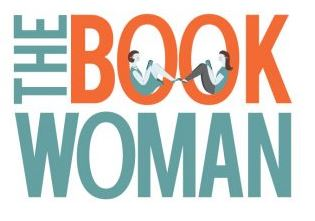 The Bookwoman logo